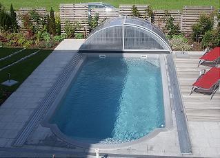 Schwimmbecken Phoenix