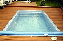 Schwimmbecken Teneriffa 5 B