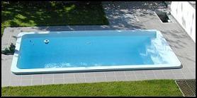 Schwimmbecken Teneriffa 5