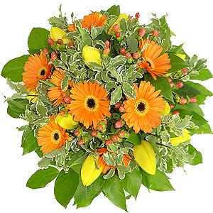 Blumenstrauss Happy Day