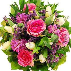 Blumenstrauss Loveley Spring