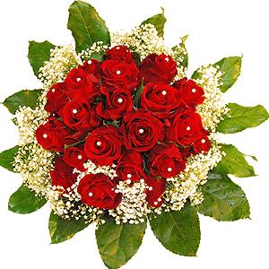 Blumenstrauss Meine Perle