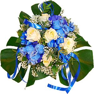Blumenstrauss Fioretto Nougat