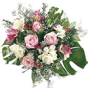 Blumenstrauss My Mother