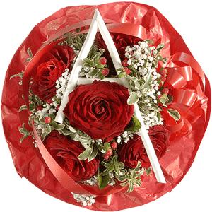Blumenstrauss Ihr eigener Firmenstrauß Floral