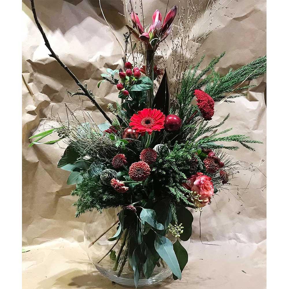 Blumenstrauss Amaryllisstrauß