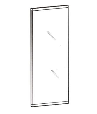 Vido Spiegel Typ 611