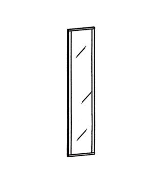 Paso Spiegel Typ 611
