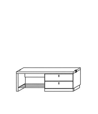Vado Sitzbank Typ 410