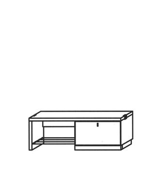 Vado Sitzbank Typ 415