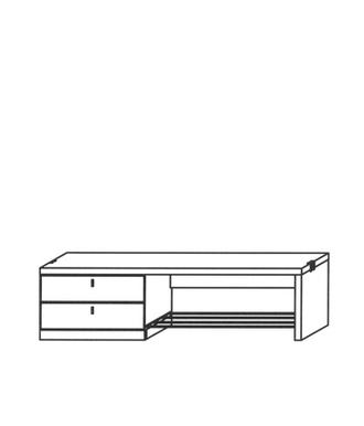 Vado Sitzbank Typ 420