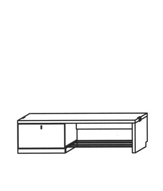 Vado Sitzbank Typ 425
