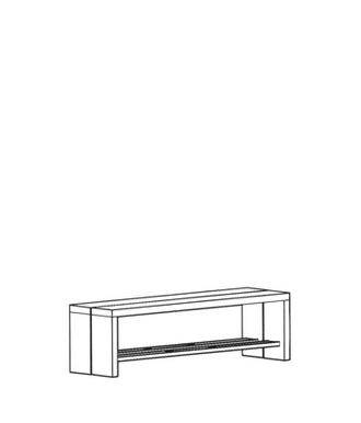Talis Sitzbank Typ 420