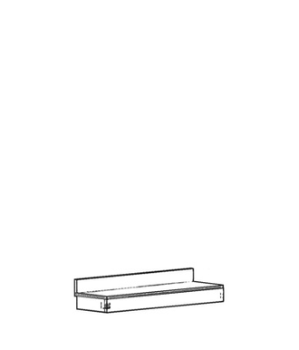 Talis Sockelplatte Typ 702