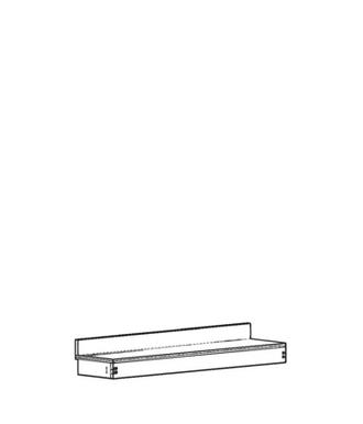 Talis Sockelplatte Typ 703