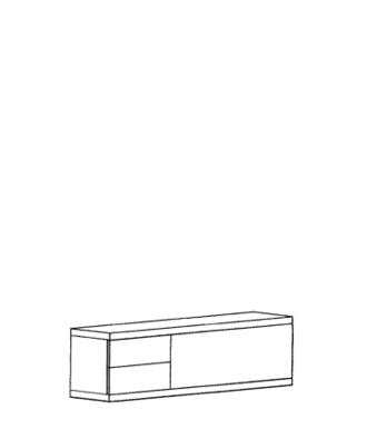 Cade Bank Typ 440 - Granit