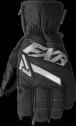 CX Short Cuff Glove Kaelteindex 7