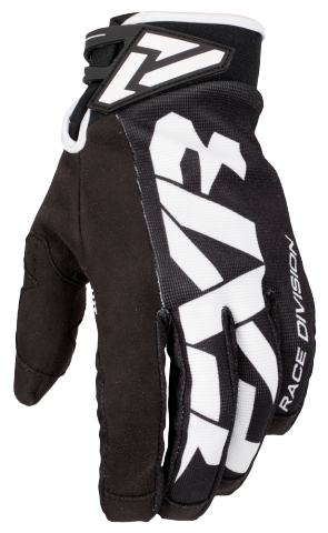 Cold Cross Race Adjustable Glove Kaelteindex 3