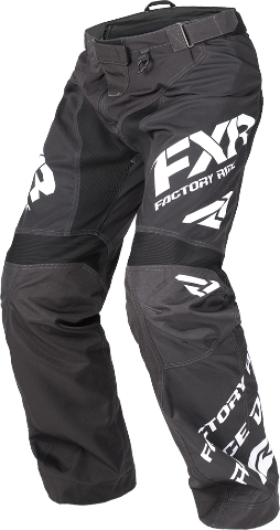 COLD CROSS RR PANT Kaelteindex 2