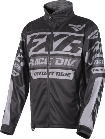 COLD CROSS RR JACKET Kaelteindex 2