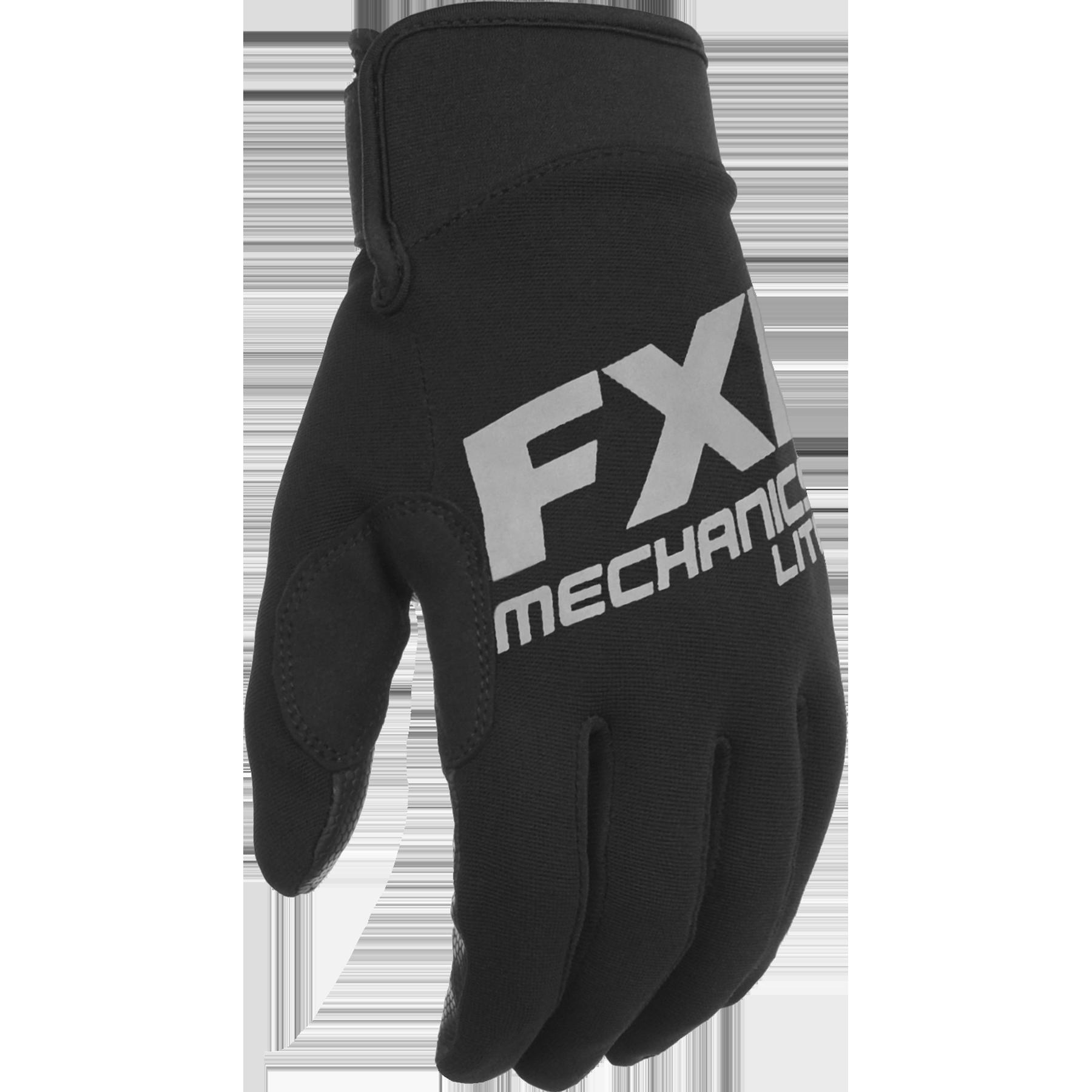 Mechanics Lite Glove 22 KI 2