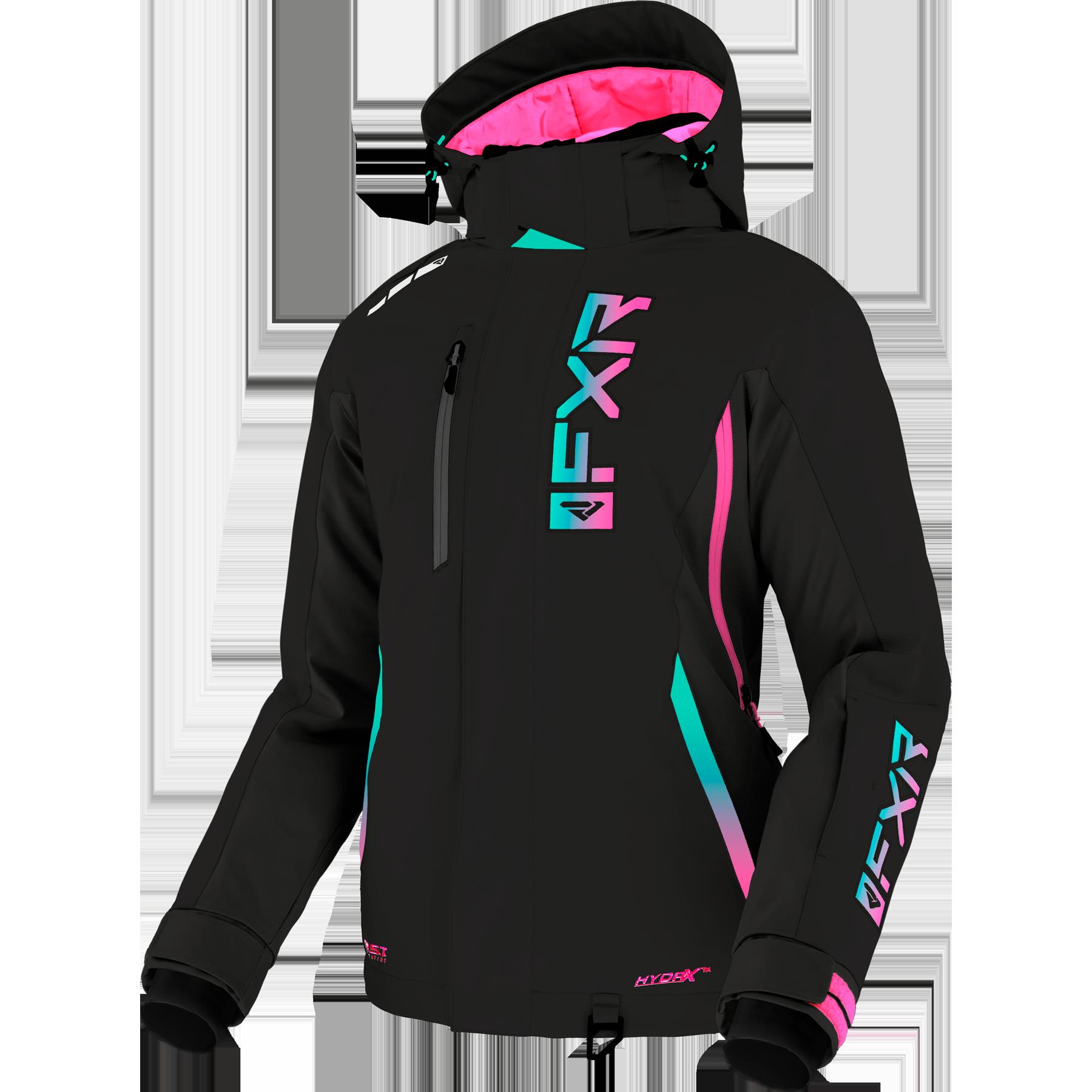 EVO FX Jacket 22 KI 8