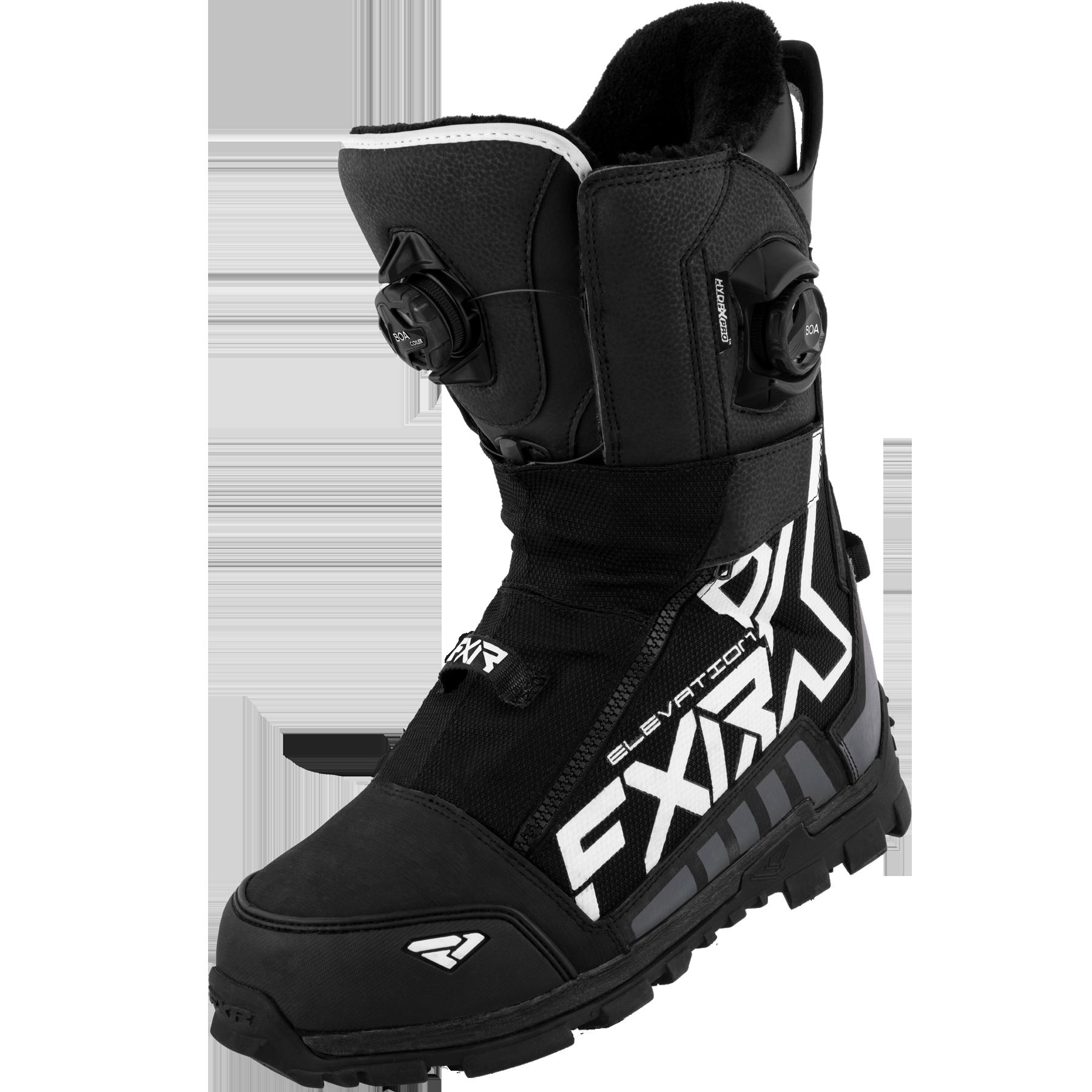 Elevation Dual Boa Boot 22 KI 7