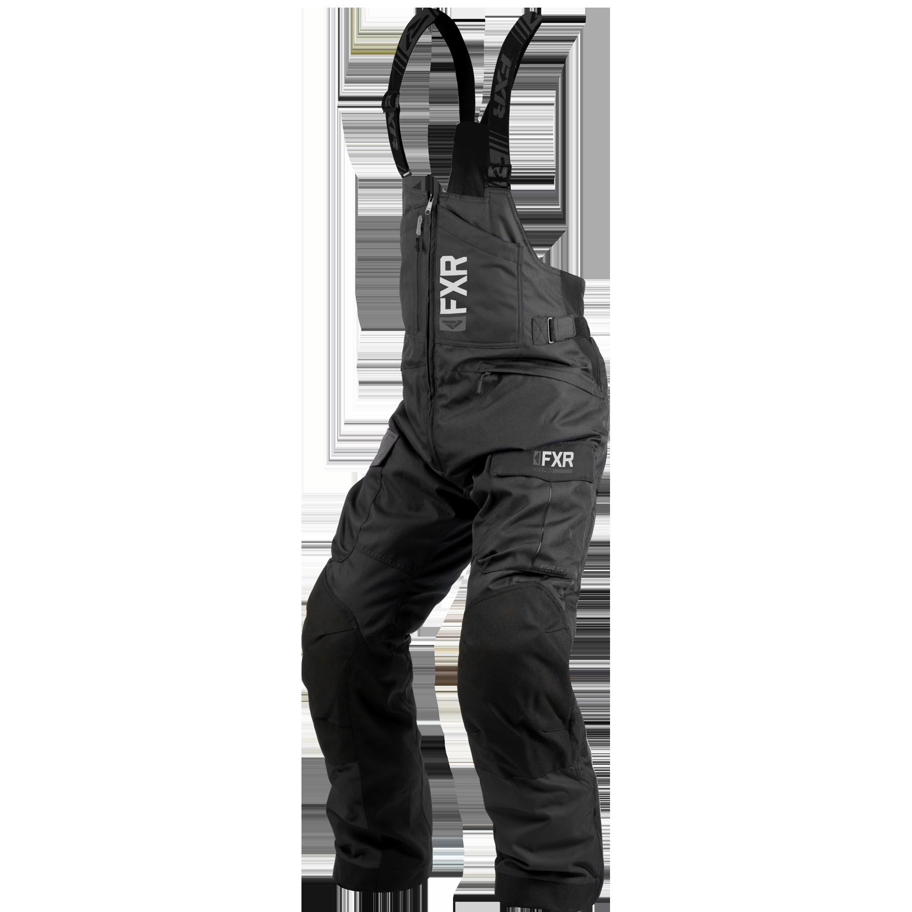 Excursion Ice Pro BIB Pants 22 KI 8