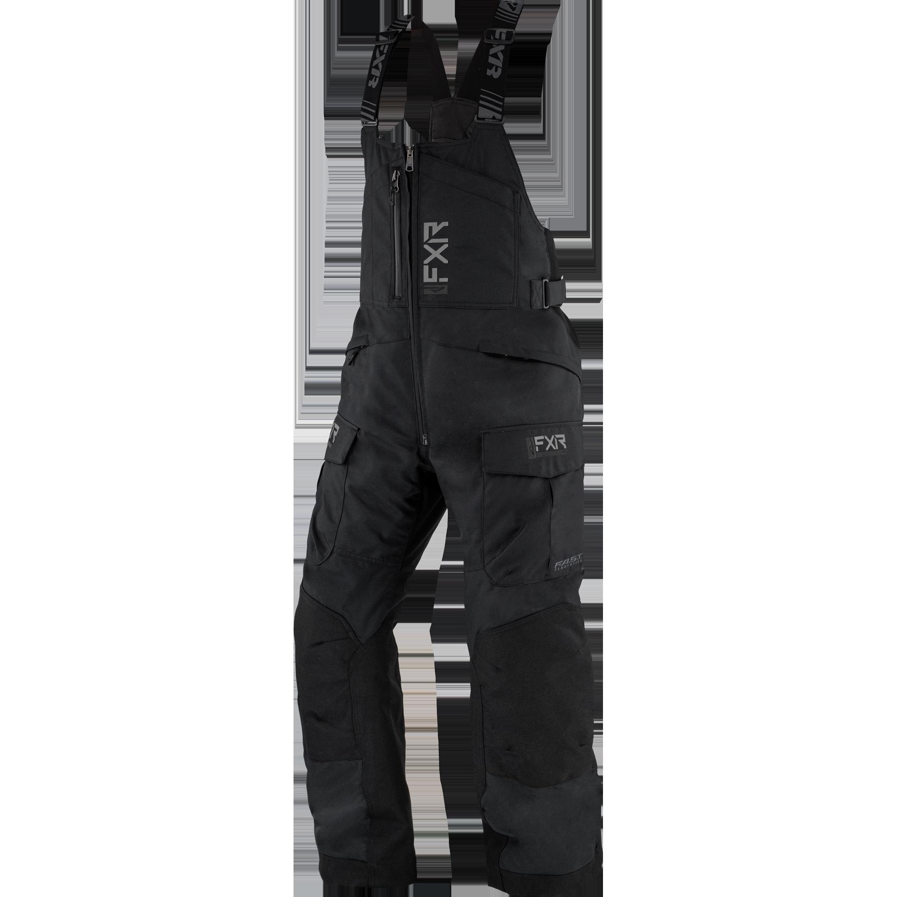 W Excursion Ice Pro Pant 22 KI 8