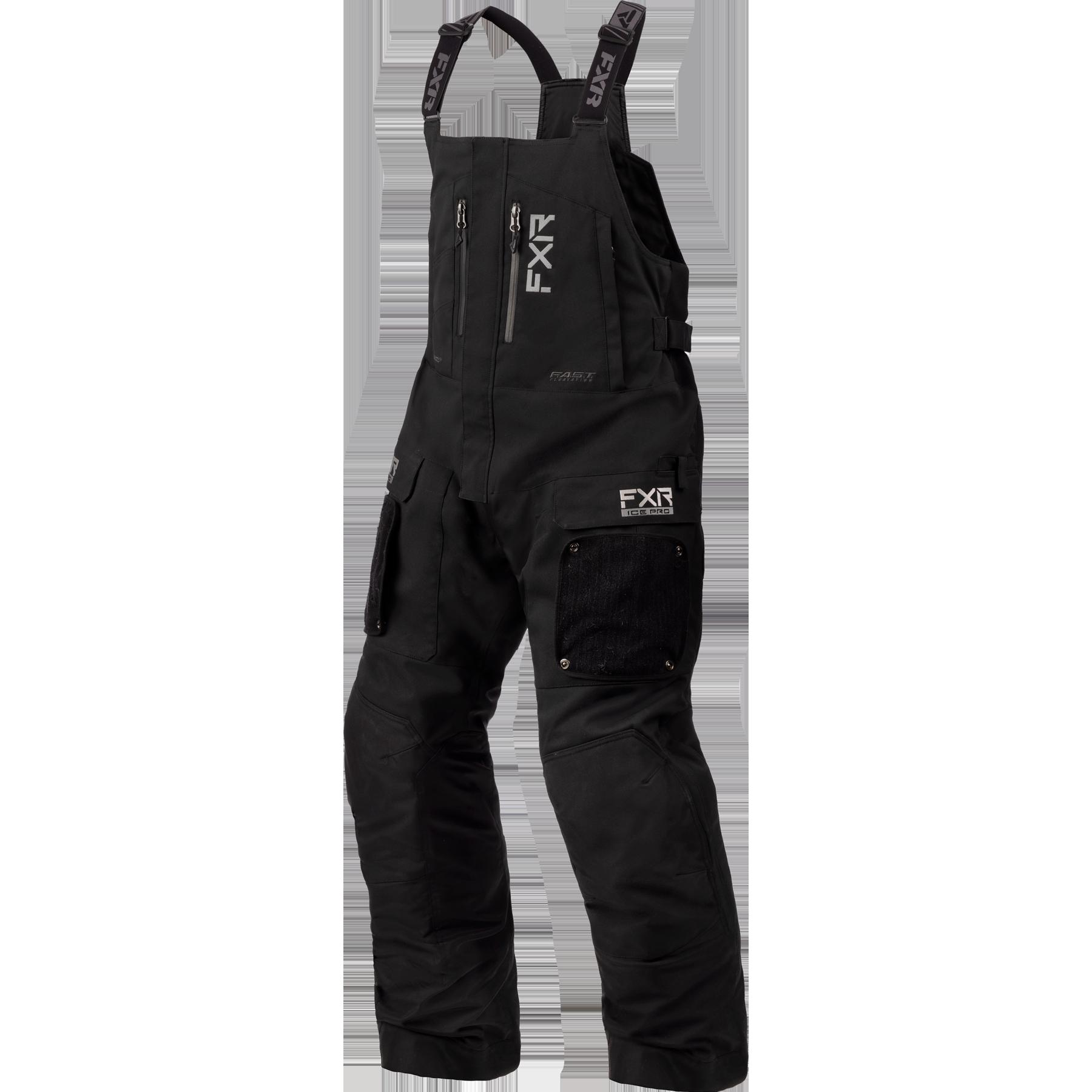Expedition X Ice Pro 22 KI 3-9