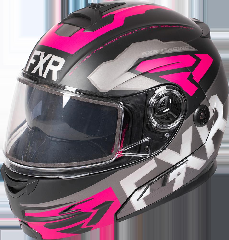 19 Fuel Mod Helm Elec