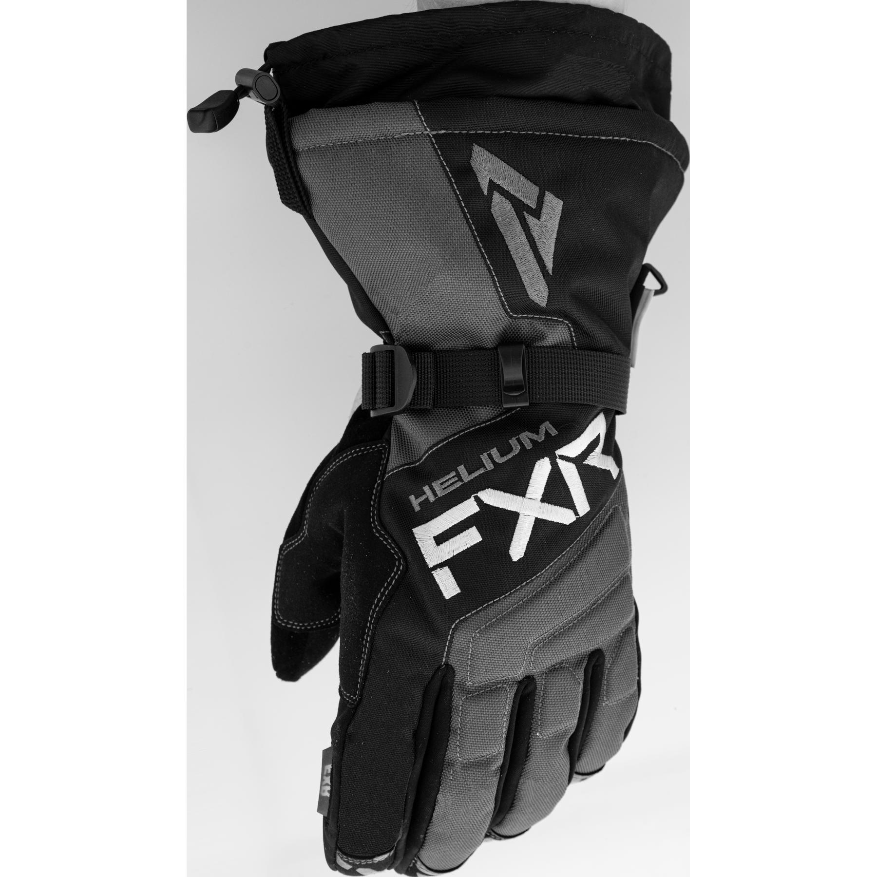 Helium Gauntlet Glove 22 KI 5