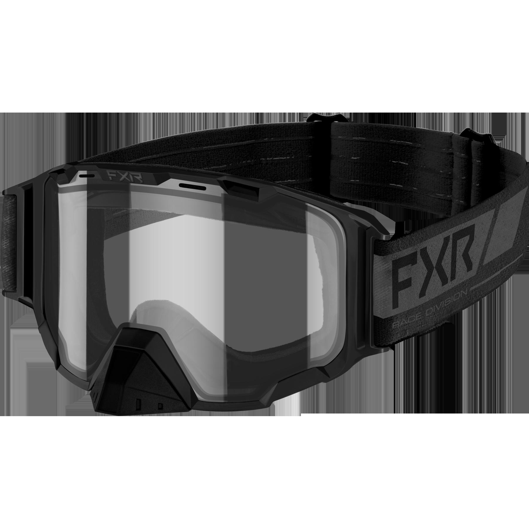 Maverick Clear Goggle 22