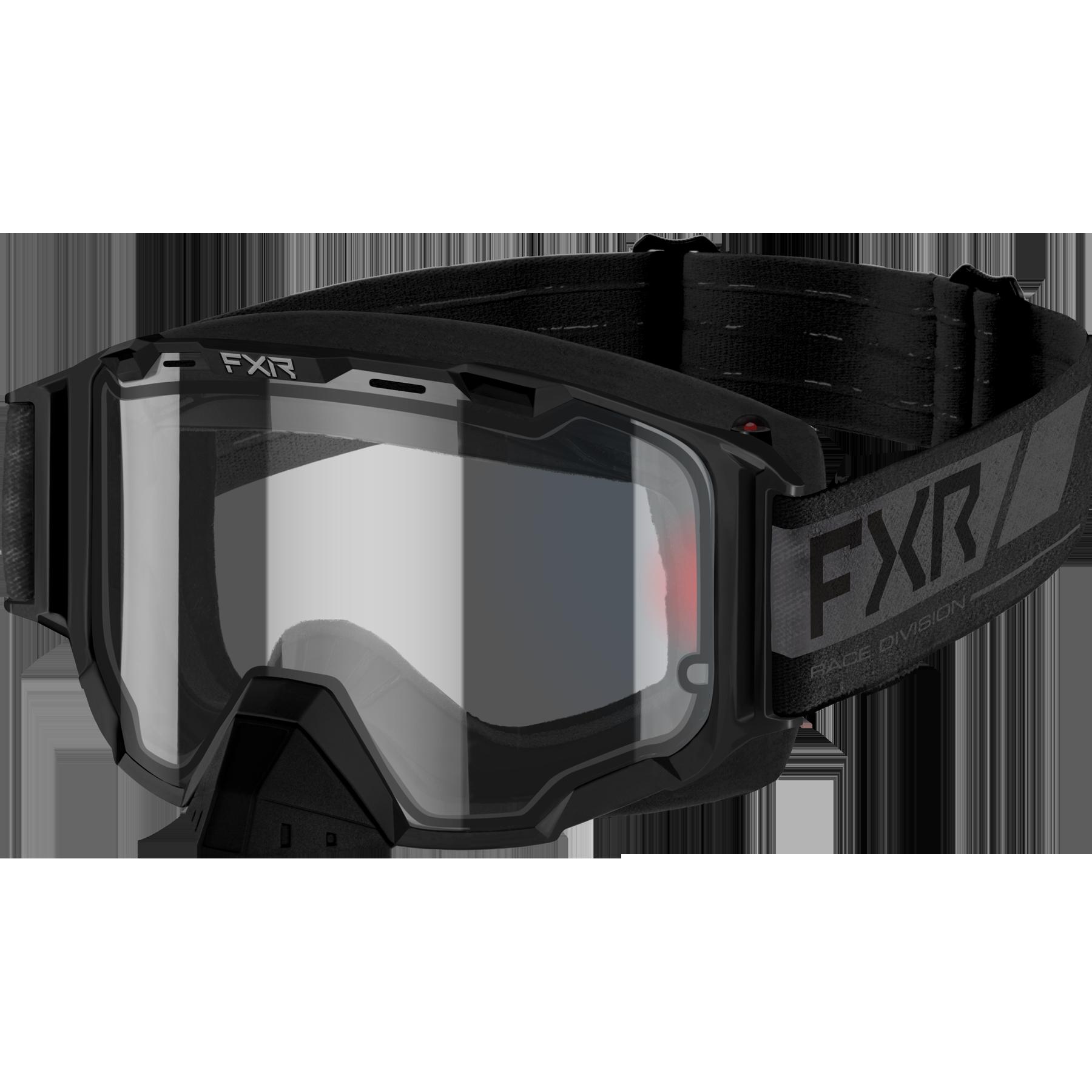 Maverick Electric Goggle 22