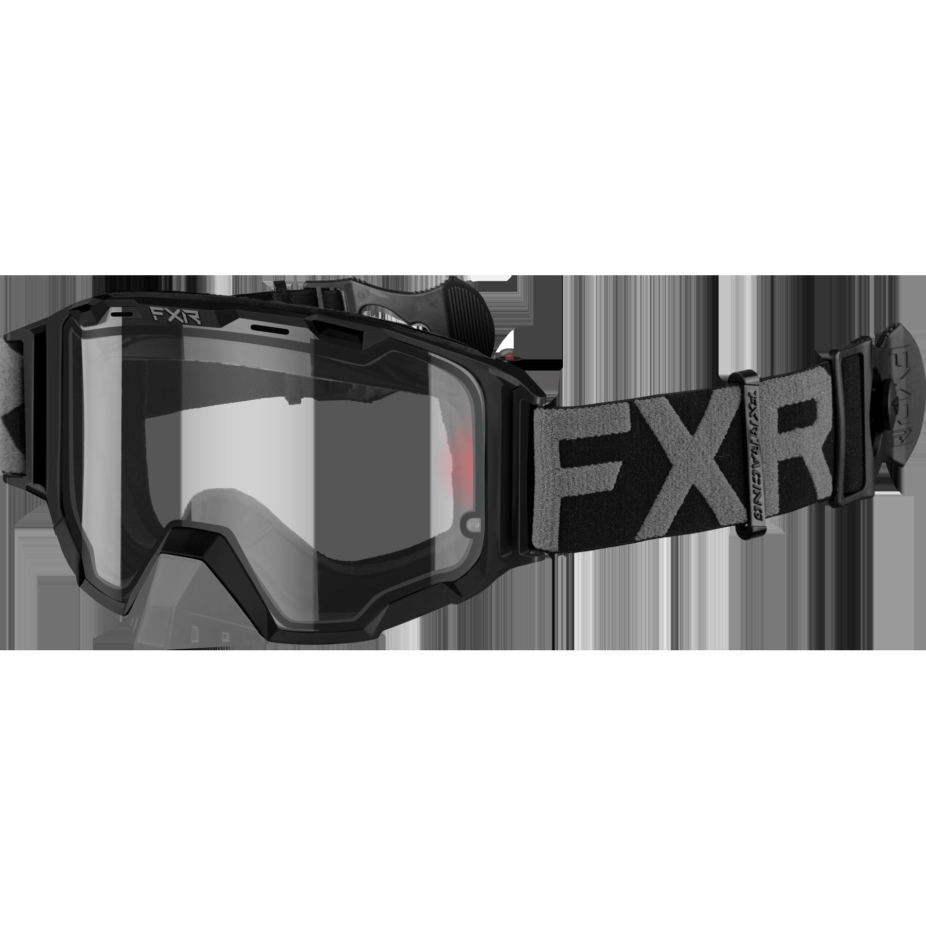 Maverick Qrs Electric Goggle
