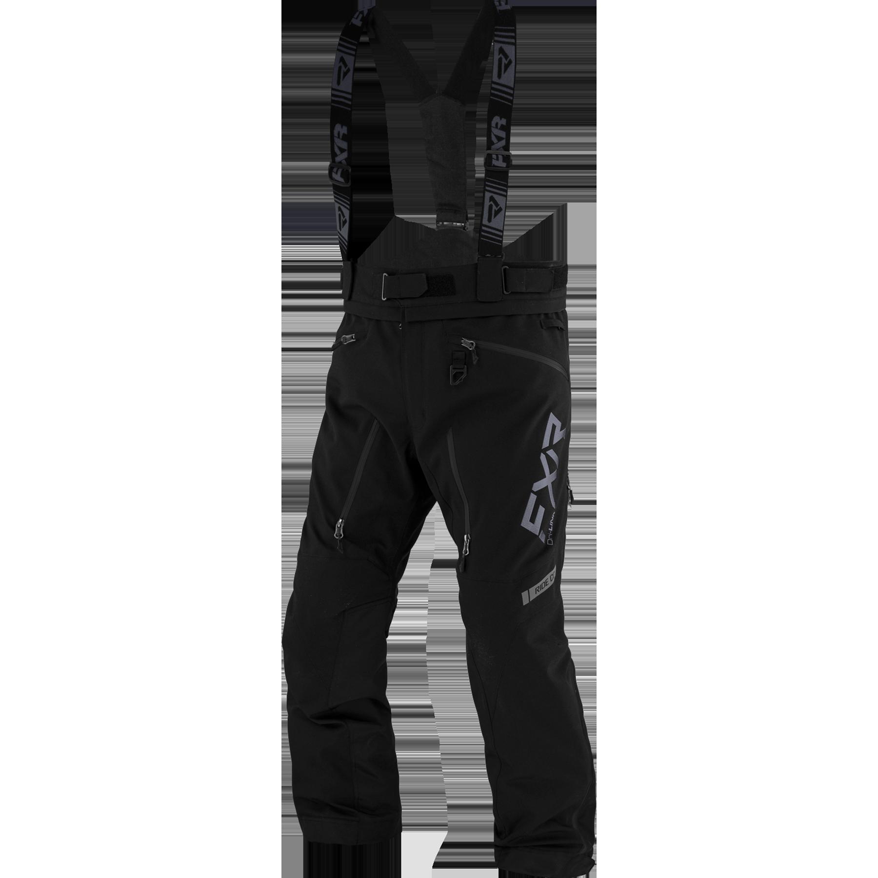 Mssion X Pant 22 KI 5