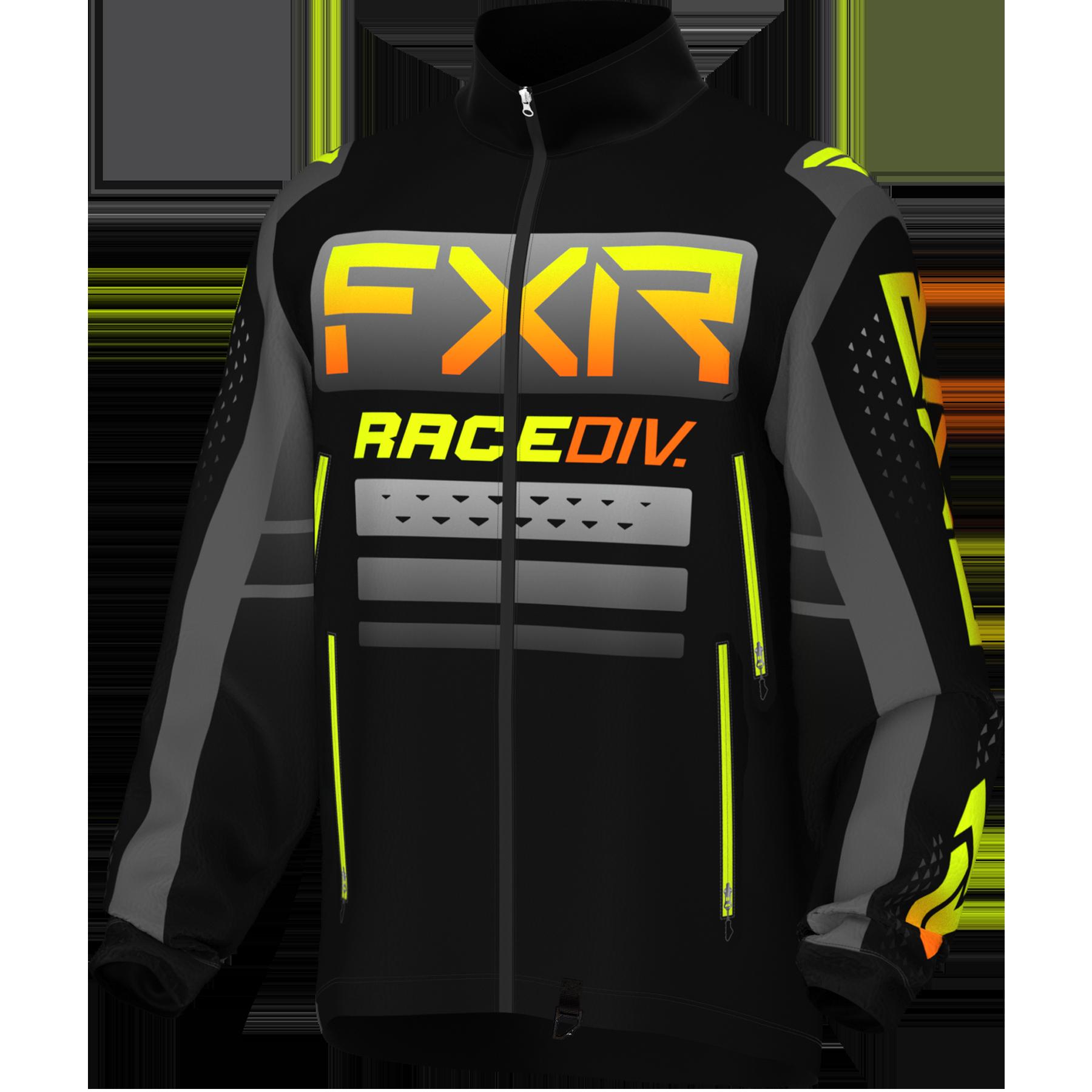 RR Lite Jacket 22