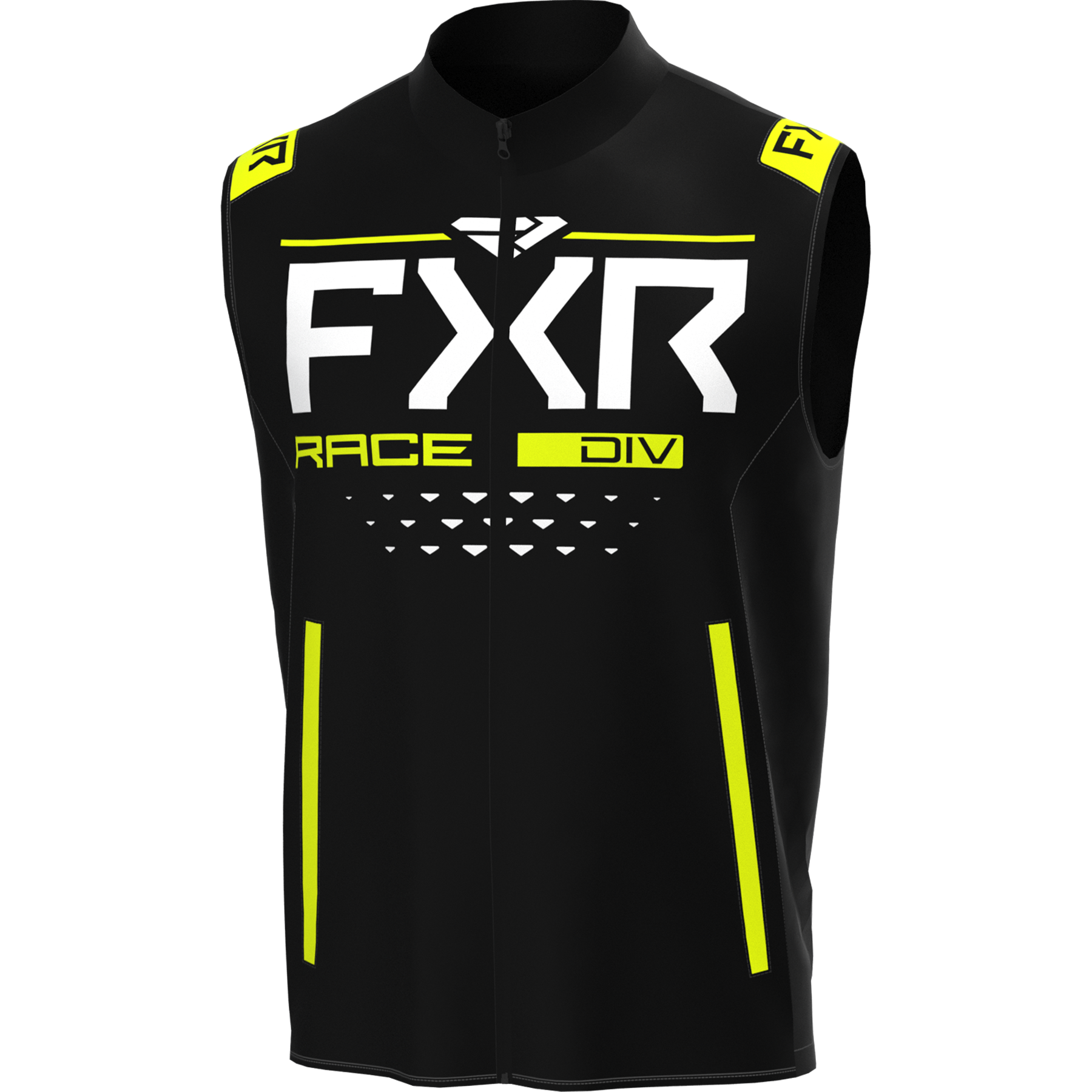 RR MX Vest 22