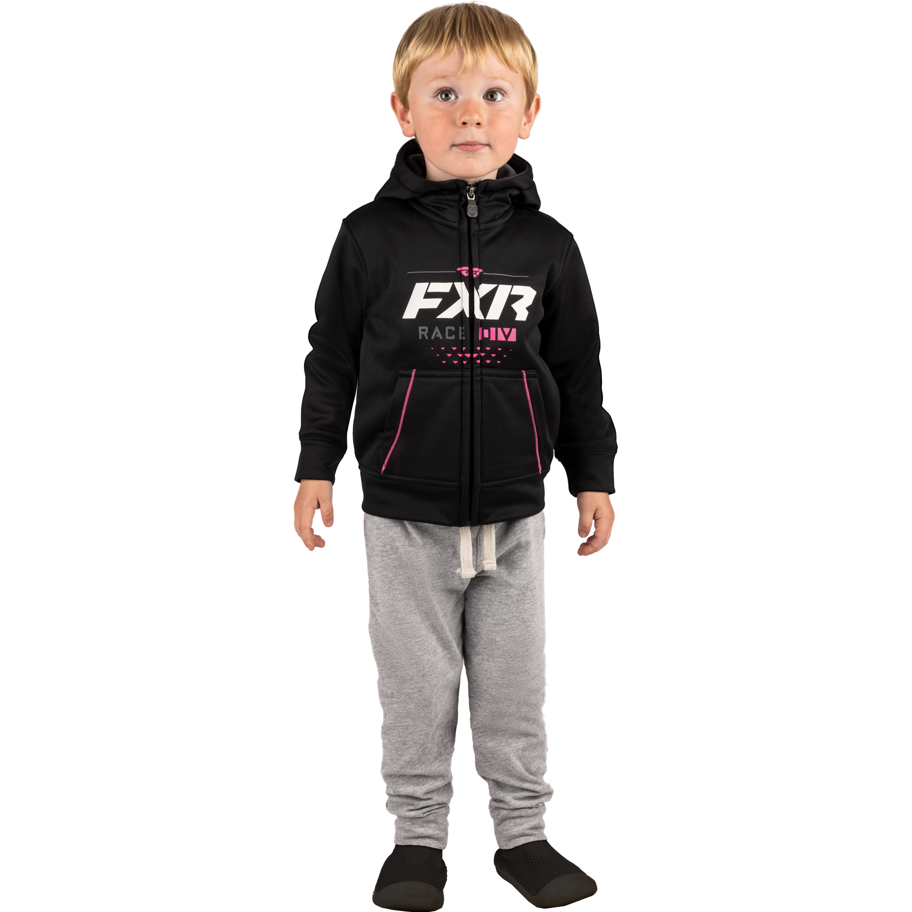 Toddler Race Division Hoodie 22
