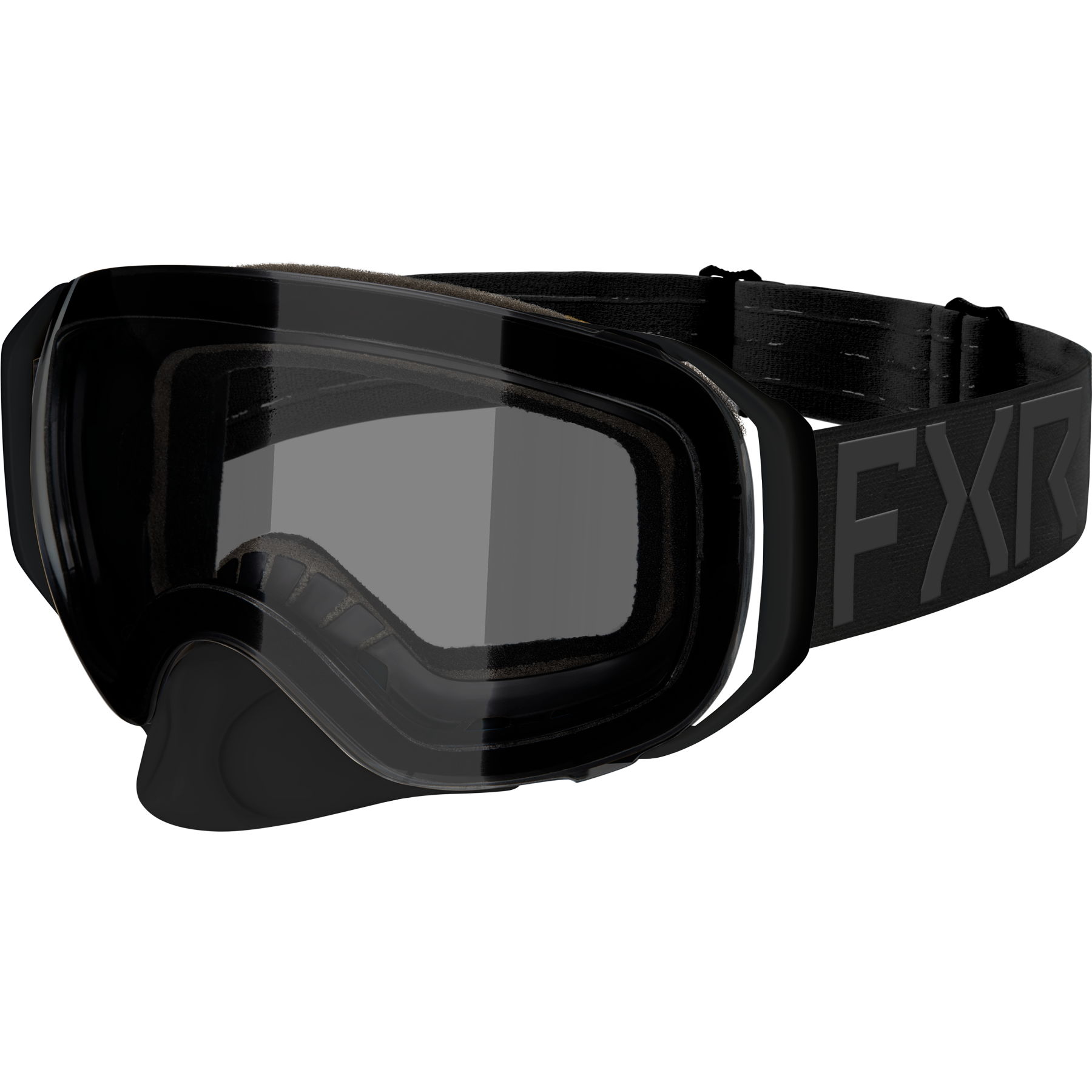 Ride X Spherical Goggle 22