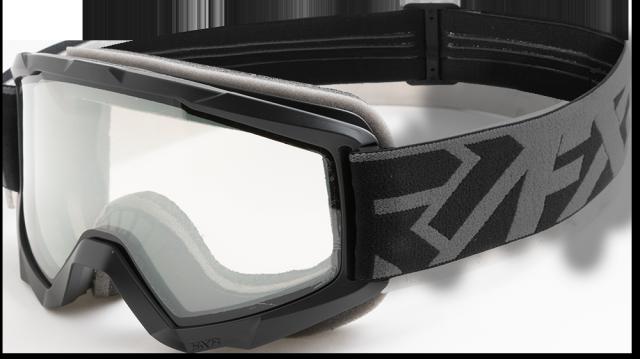 Squadron Goggle