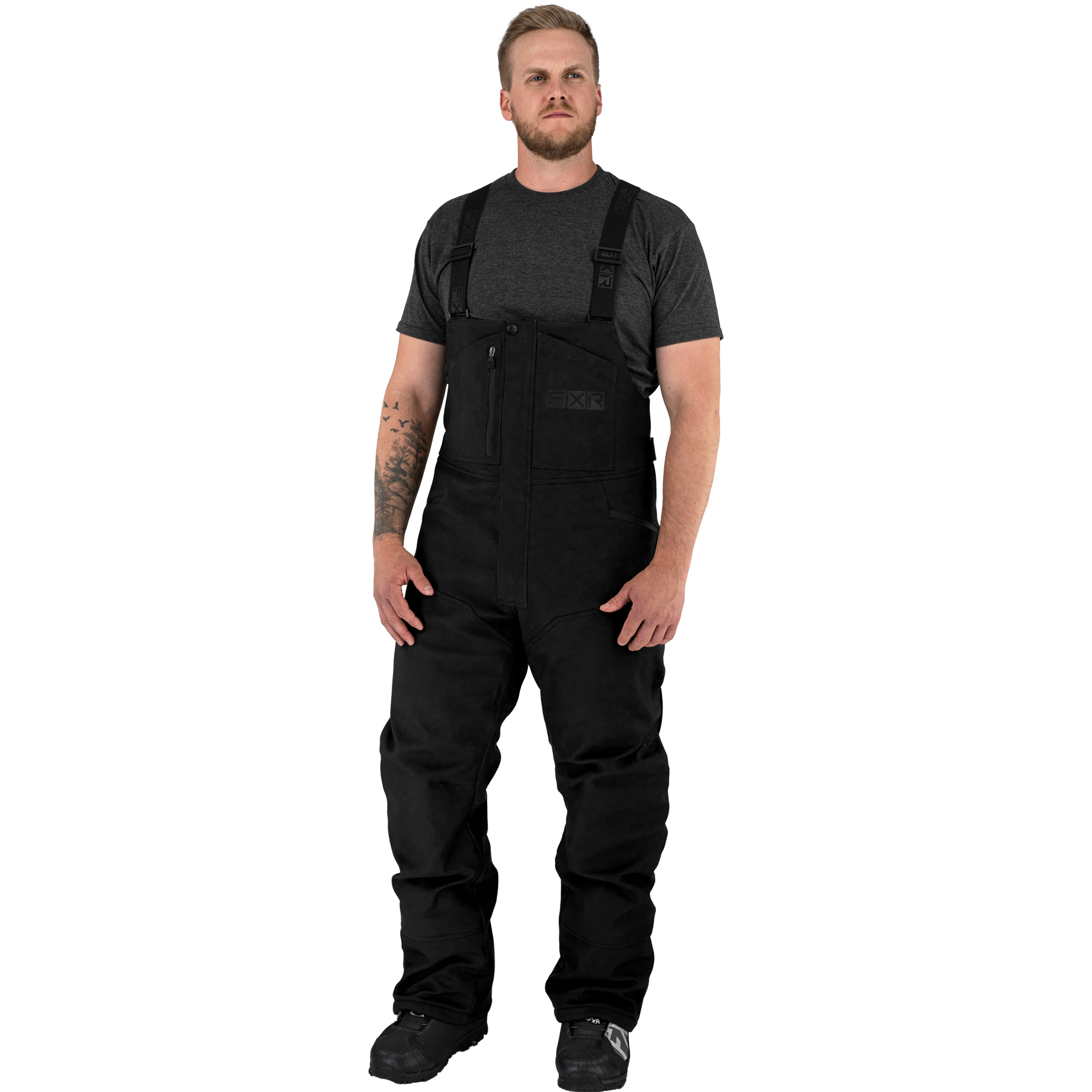 Task Insulated Softshell Pants 22 KI 6