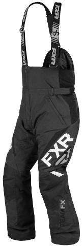 TEAM FX PANT Kaelteindex 9