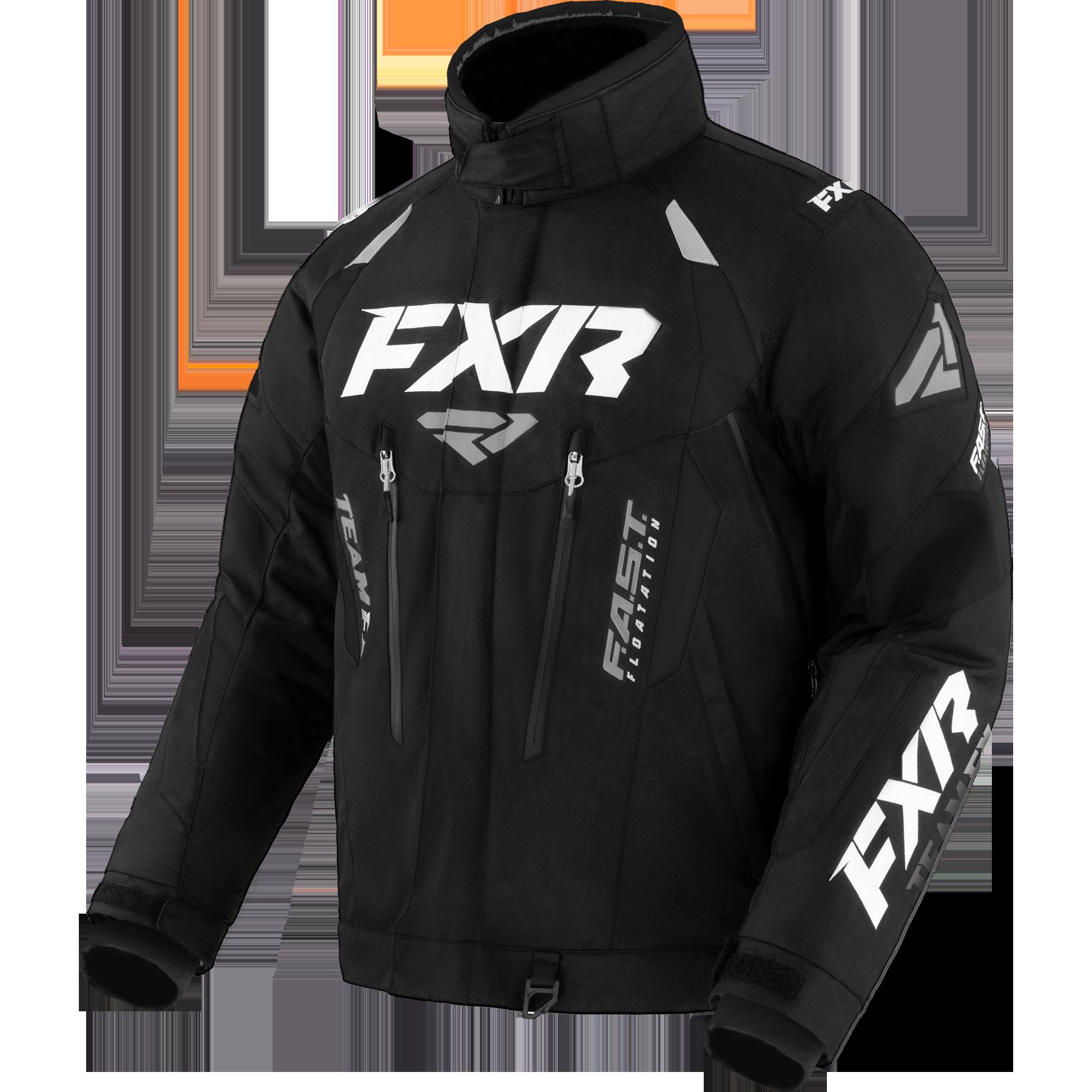 Team Fx Jacket 22 KI 4-9