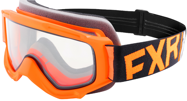 Throttle Youth Goggle