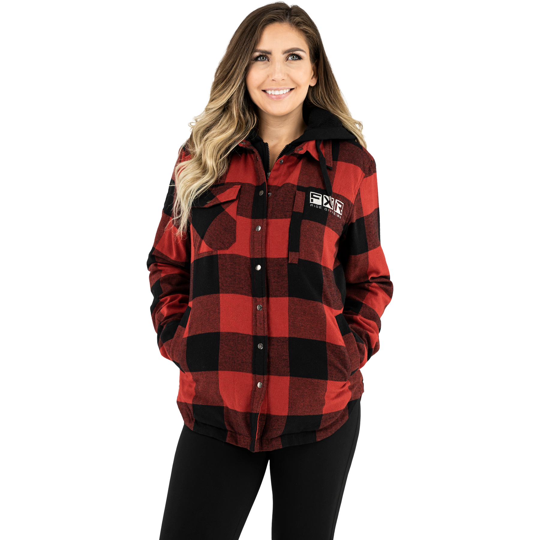W Timber Insulated Flannel Jaket 21