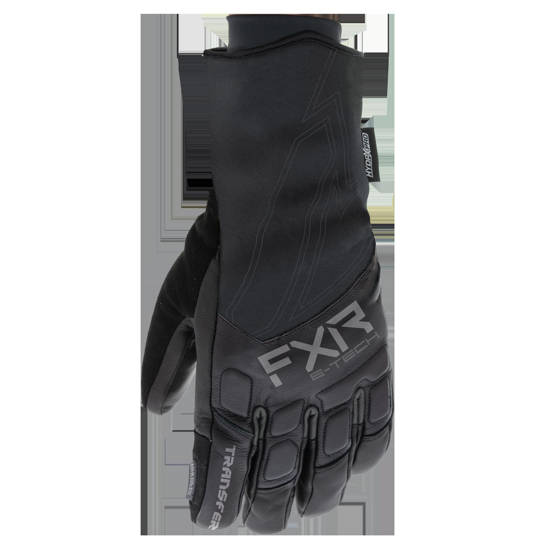 Transfer E Tech Glove 22 KI 6-9
