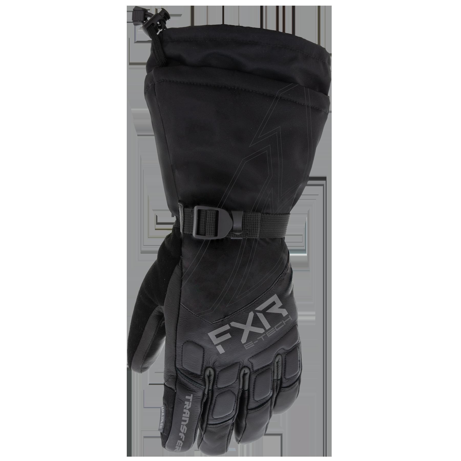 Transfer E Tech auntlet Glove 22 KI 7-9