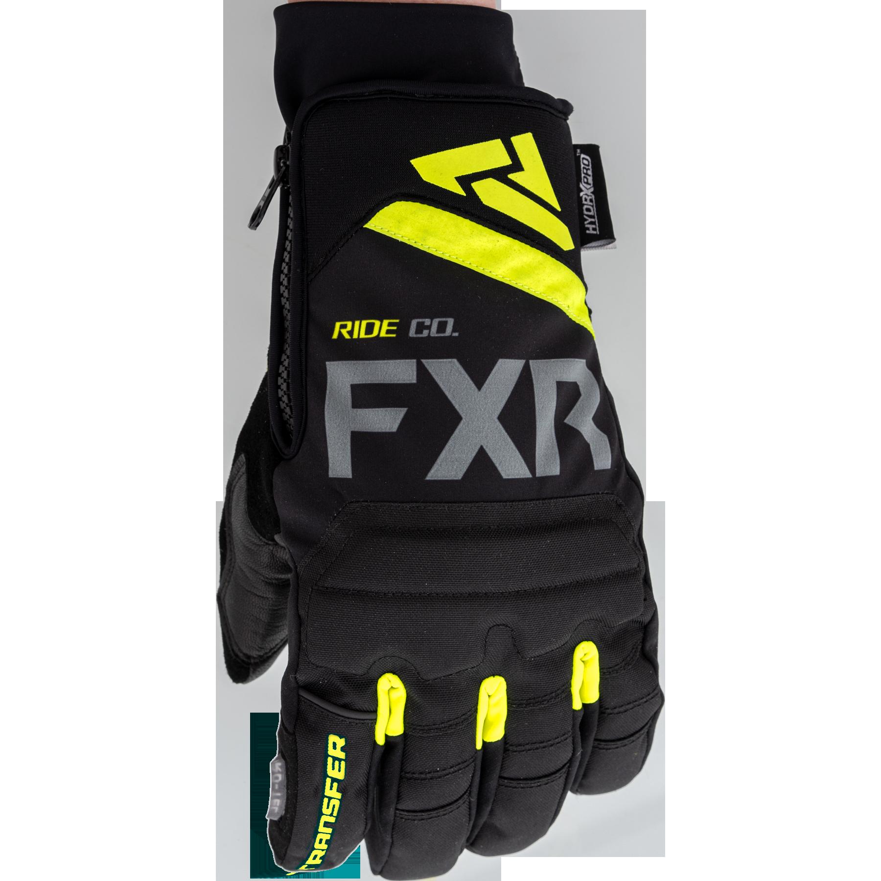 Transfer Short Cuff Glove 22 KI 6