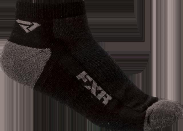 Turbo Ankle  3er Pack